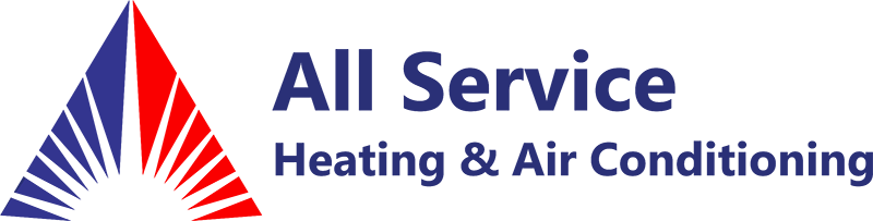All Service Heating Air Conditioning Logo